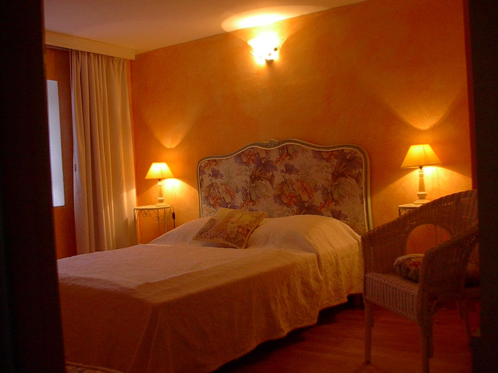 Chambres d 39 hotes pour 2 - Chambre d hotes orange ...